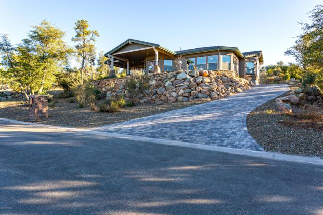 1860 Enchanted Canyon Way, Prescott, AZ 86305 (#1015491) :: The Kingsbury Group