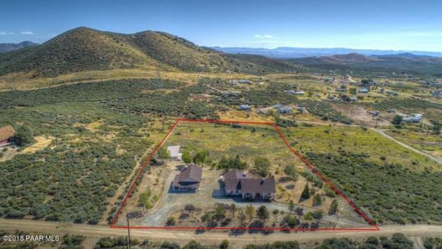 6155 S Hankins Road, Mayer, AZ 86333 (#1015565) :: The Kingsbury Group