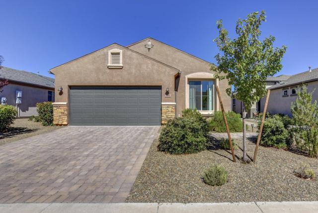 7992 N Music Mountain Lane, Prescott Valley, AZ 86315 (#1015625) :: The Kingsbury Group
