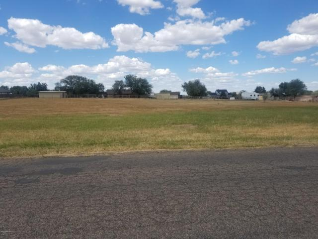 920 E Road 2 South, Chino Valley, AZ 86323 (#1015681) :: HYLAND/SCHNEIDER TEAM