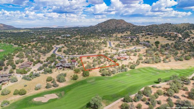14720 N Agave Meadow Way, Prescott, AZ 86305 (#1015727) :: HYLAND/SCHNEIDER TEAM