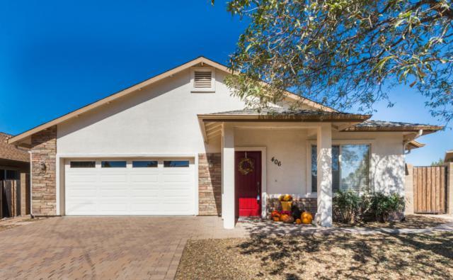 406 N La Paz Street, Prescott Valley, AZ 86314 (#1015819) :: HYLAND/SCHNEIDER TEAM