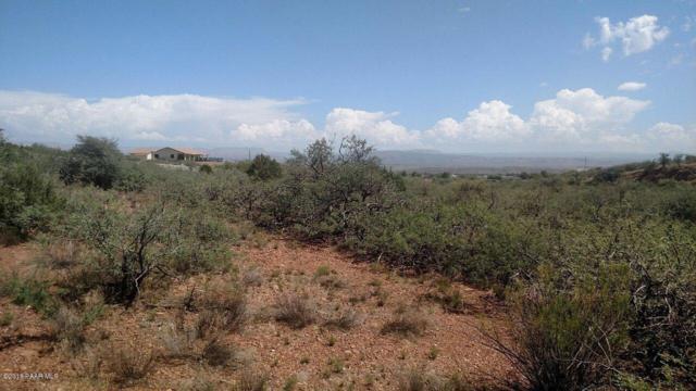 1125 E Logan Circle, Cottonwood, AZ 86326 (#1015900) :: HYLAND/SCHNEIDER TEAM