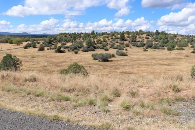 0-3 Jasper Ridge (Owner Carry) Road, Prescott, AZ 86305 (#1015930) :: HYLAND/SCHNEIDER TEAM