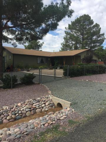 17509 E Jackrabbit Road, Mayer, AZ 86333 (#1015970) :: The Kingsbury Group