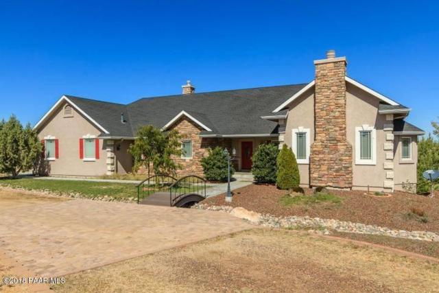 4300 W Friendly Meadow Road, Prescott, AZ 86305 (#1016159) :: The Kingsbury Group