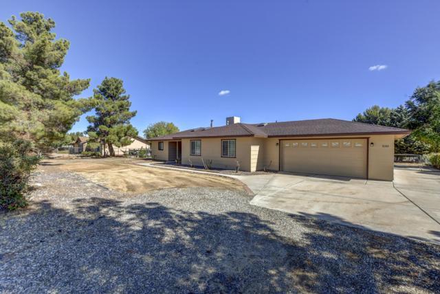 3101 N Starlight Drive, Prescott Valley, AZ 86314 (#1016202) :: HYLAND/SCHNEIDER TEAM