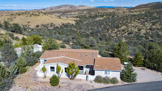 2553 Hilltop Road, Prescott, AZ 86301 (#1016311) :: HYLAND/SCHNEIDER TEAM