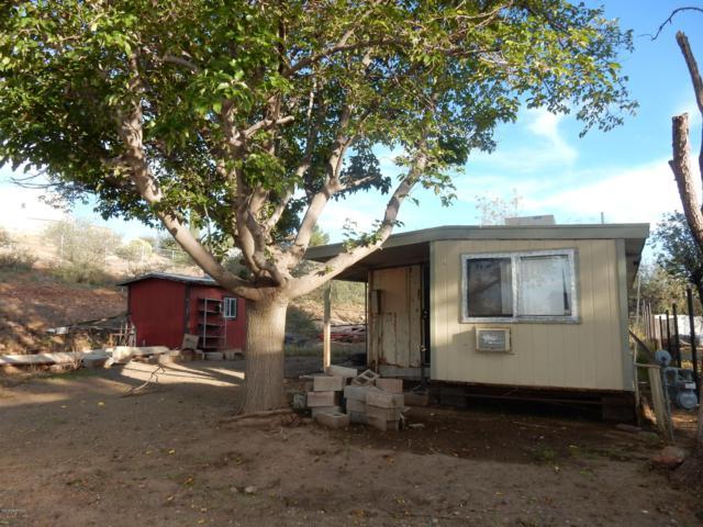 13621 S Bob White Court, Mayer, AZ 86333 (#1016377) :: The Kingsbury Group