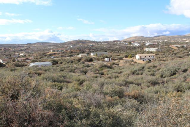 17900 Hunters Lane, Dewey-Humboldt, AZ 86327 (#1016397) :: HYLAND/SCHNEIDER TEAM