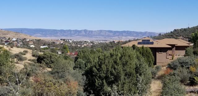 1047 Sunrise Boulevard, Prescott, AZ 86301 (#1016516) :: HYLAND/SCHNEIDER TEAM