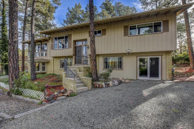 705 W Pine Knoll Drive, Prescott, AZ 86303 (#1016558) :: HYLAND/SCHNEIDER TEAM