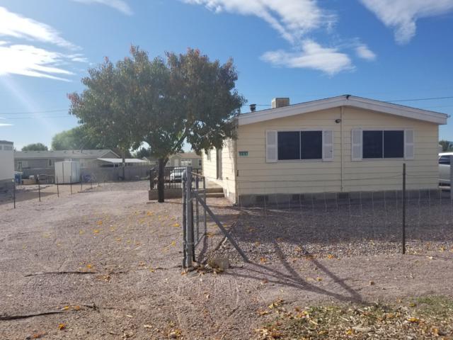 299 Butternut Road, Paulden, AZ 86334 (#1016559) :: HYLAND/SCHNEIDER TEAM