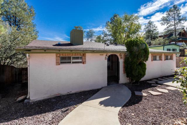 625 Tiburon Drive, Prescott, AZ 86303 (#1016619) :: HYLAND/SCHNEIDER TEAM