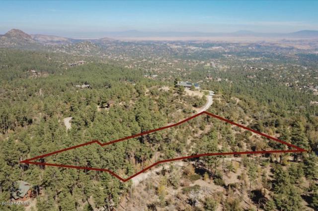 3190 B W Tree Tops Trail, Prescott, AZ 86303 (#1016629) :: The Kingsbury Group