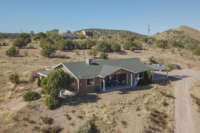 5550 N Skyhawk Road, Chino Valley, AZ 86323 (#1016780) :: HYLAND/SCHNEIDER TEAM