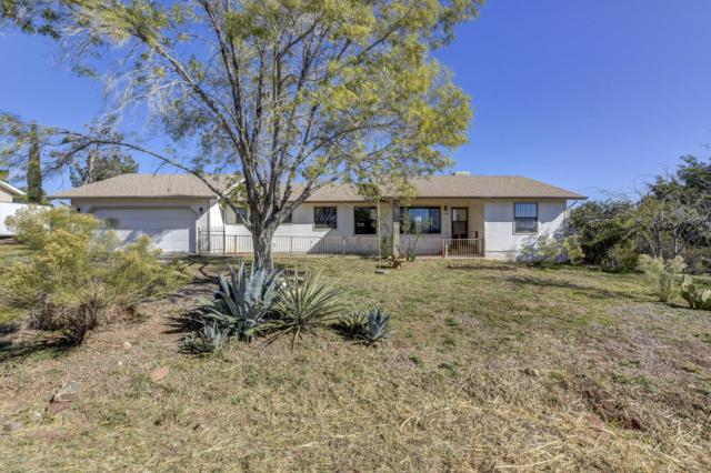17540 E Jackrabbit Road, Mayer, AZ 86333 (#1016804) :: The Kingsbury Group