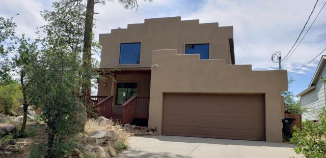 511 Rose Garden, Prescott, AZ 86305 (#1016947) :: Shelly Watne