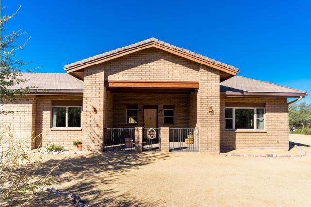8635 N Oak Forest Drive, Prescott, AZ 86305 (#1017004) :: HYLAND/SCHNEIDER TEAM