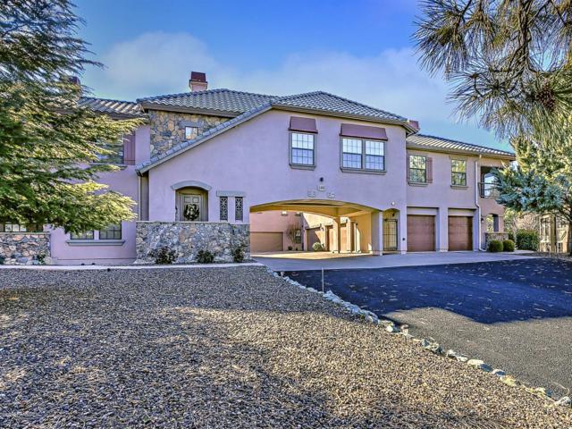 1716 Alpine Meadows Lane #1405, Prescott, AZ 86303 (#1017190) :: HYLAND/SCHNEIDER TEAM