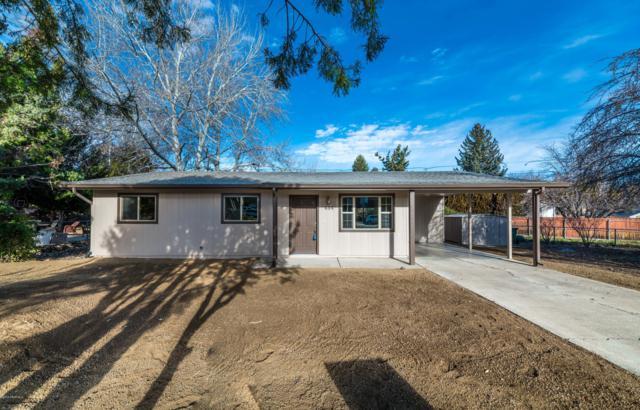 434 W Tamarack Lane, Prescott, AZ 86301 (#1017249) :: HYLAND/SCHNEIDER TEAM