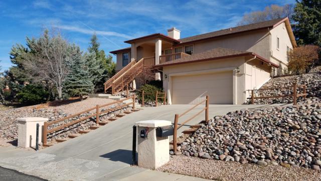 1553 Eagle Point Drive, Prescott, AZ 86301 (#1017250) :: HYLAND/SCHNEIDER TEAM