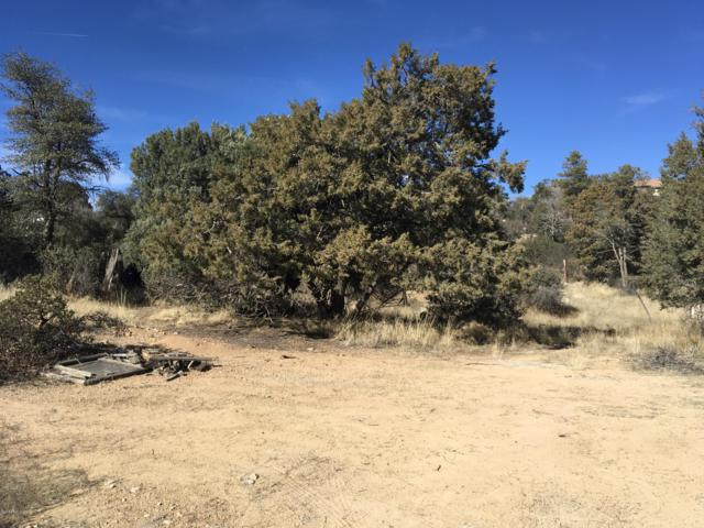 00 Pine Drive, Prescott, AZ 86305 (#1017343) :: Shelly Watne