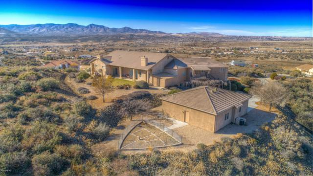 14617 E Meadow Ranch Place, Dewey-Humboldt, AZ 86327 (#1017397) :: HYLAND/SCHNEIDER TEAM