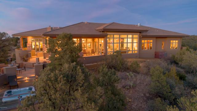 6235 W Almosta Ranch Road, Prescott, AZ 86305 (#1017438) :: HYLAND/SCHNEIDER TEAM