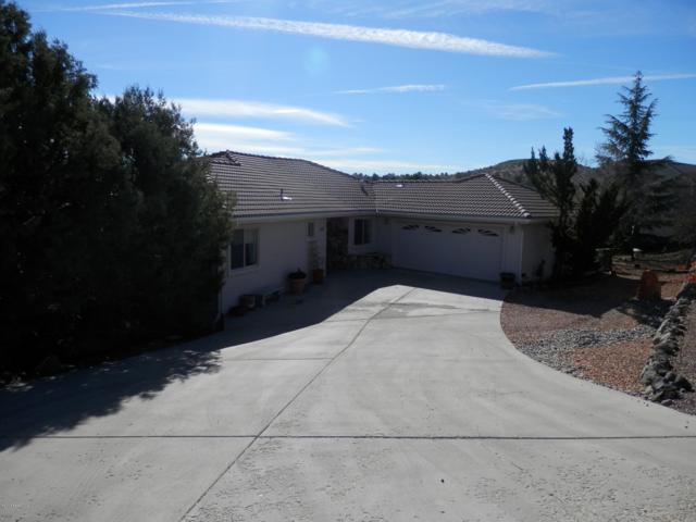 1187 Fawn Lane, Prescott, AZ 86305 (#1017506) :: Shelly Watne