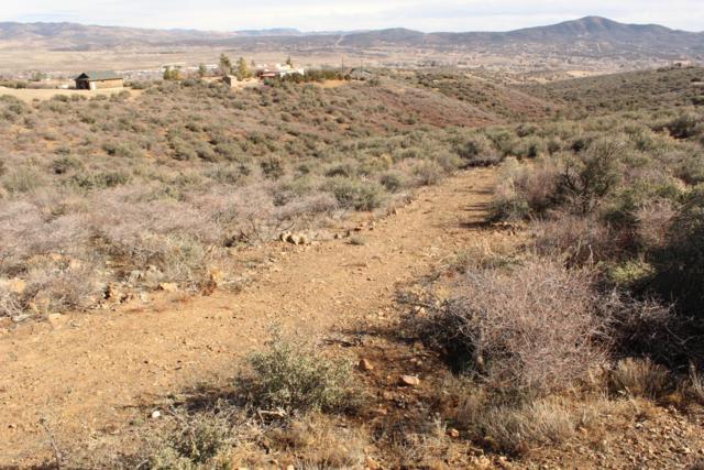 1321 S Dewey Road, Dewey-Humboldt, AZ 86327 (#1017675) :: HYLAND/SCHNEIDER TEAM