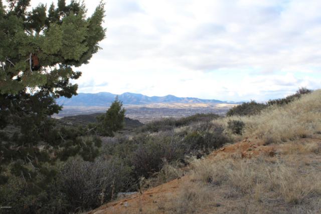 0 Grant Woods Pkwy, Dewey-Humboldt, AZ 86327 (#1017791) :: HYLAND/SCHNEIDER TEAM