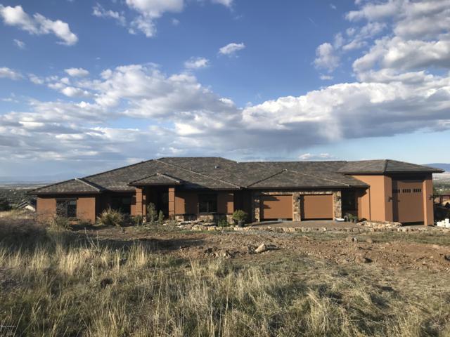 2728 Levie Lane, Prescott, AZ 86305 (#1017840) :: West USA Realty of Prescott