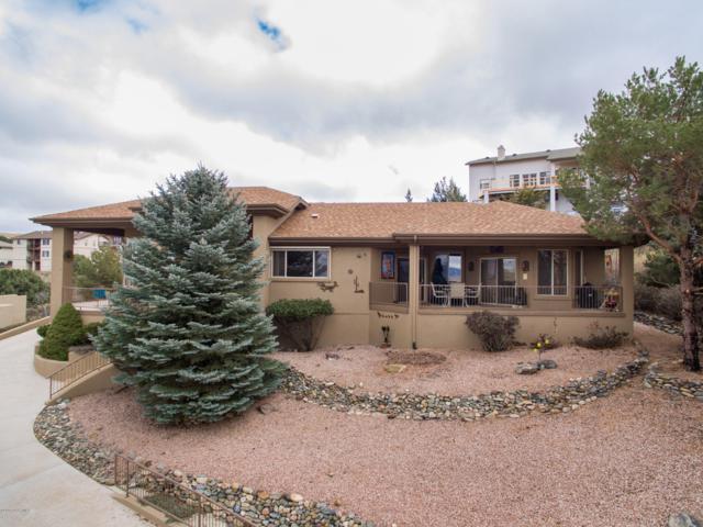 841 Flying U Court, Prescott, AZ 86301 (#1017867) :: HYLAND/SCHNEIDER TEAM