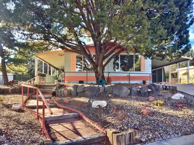 3085 Cornell Drive, Prescott, AZ 86301 (#1017946) :: HYLAND/SCHNEIDER TEAM