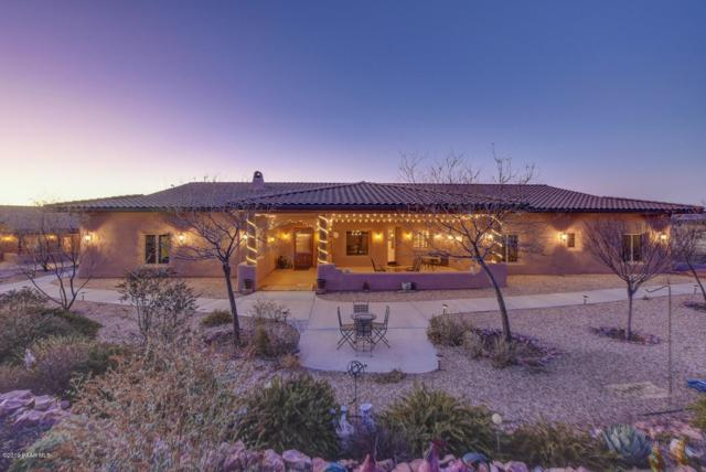 1400 E Oxbow Circle, Paulden, AZ 86334 (#1018012) :: Shelly Watne