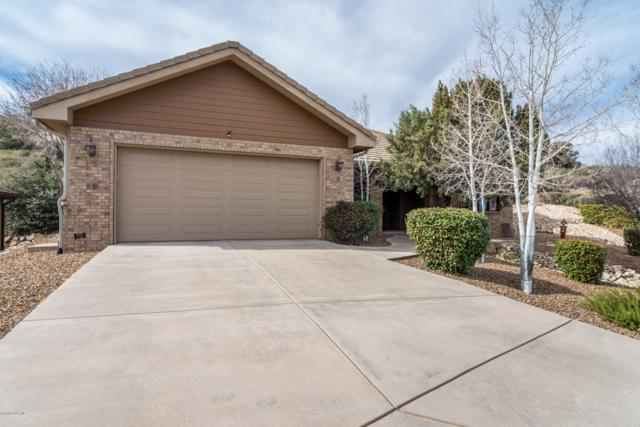 145 E Soaring Avenue, Prescott, AZ 86301 (#1018082) :: Shelly Watne