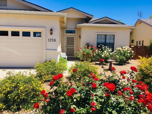 1258 Gardenia Lane, Prescott, AZ 86305 (#1018093) :: HYLAND/SCHNEIDER TEAM