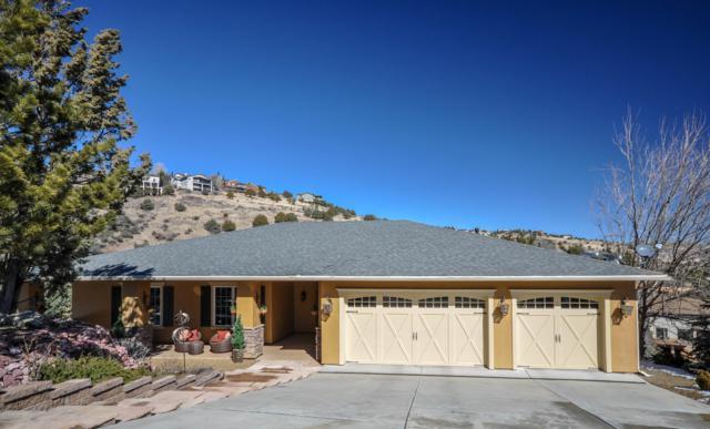 4706 Rock Wren Court, Prescott, AZ 86301 (#1018503) :: HYLAND/SCHNEIDER TEAM