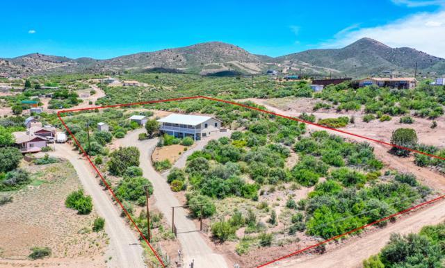 2927 Mingus Mountain Lane, Dewey-Humboldt, AZ 86327 (#1018611) :: Shelly Watne