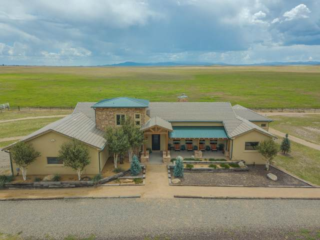 5405 E Haystack Road, Chino Valley, AZ 86323 (#1018621) :: West USA Realty of Prescott