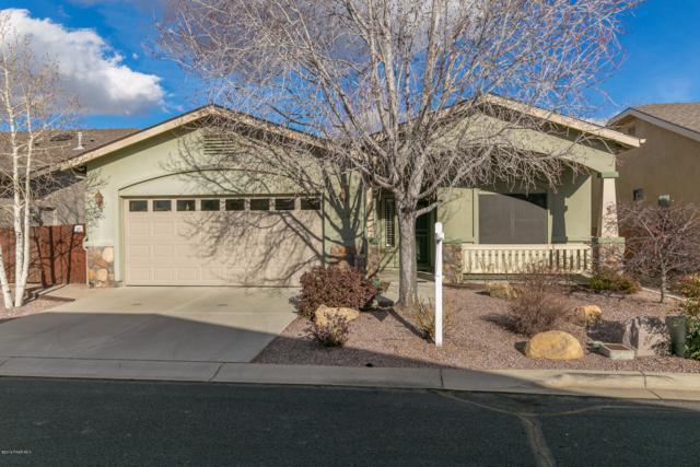 3345 Orchid Way, Prescott, AZ 86305 (#1018705) :: Shelly Watne
