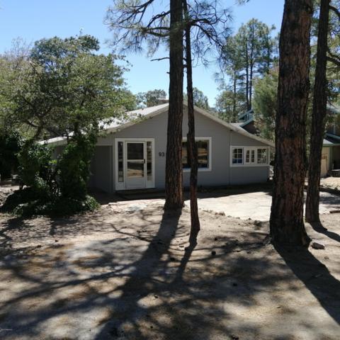 931 S Hemlock Avenue, Prescott, AZ 86303 (#1018979) :: Shelly Watne