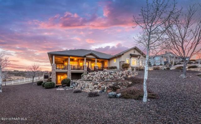 1183 Northridge Drive, Prescott, AZ 86301 (#1018980) :: HYLAND/SCHNEIDER TEAM