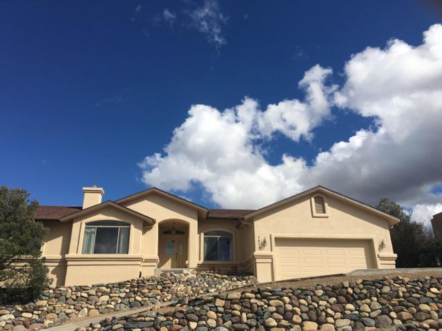 1573 Eagle Point Drive, Prescott, AZ 86301 (#1019042) :: HYLAND/SCHNEIDER TEAM