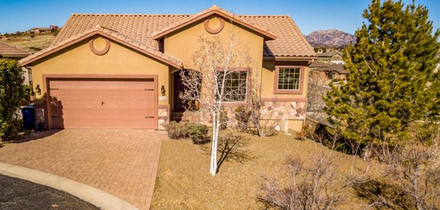 1628 Dancing Star Way, Prescott, AZ 86301 (#1019225) :: HYLAND/SCHNEIDER TEAM