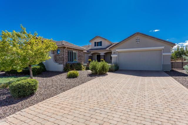 1371 Divinity Drive, Prescott, AZ 86301 (#1019244) :: HYLAND/SCHNEIDER TEAM