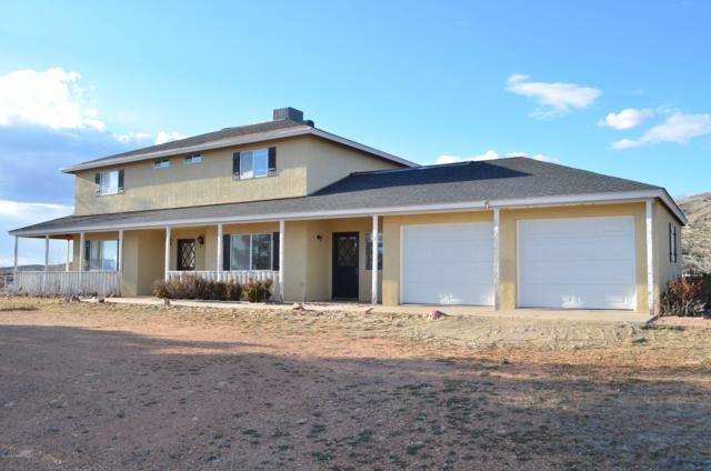 17100 E Roper Way, Dewey-Humboldt, AZ 86327 (#1019288) :: West USA Realty of Prescott