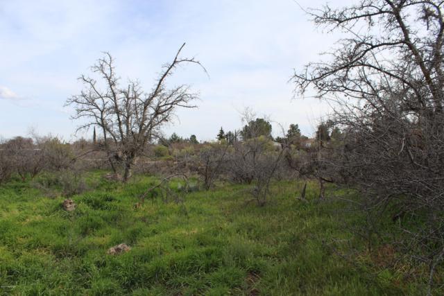 13738 S Gold Pan Lane, Mayer, AZ 86333 (#1019336) :: West USA Realty of Prescott