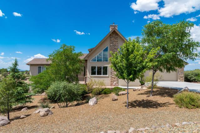 1200 Longview Drive, Prescott, AZ 86305 (#1019358) :: Shelly Watne